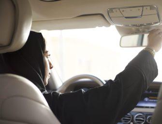 Uber And Careem Welcome Saudi Women Drivers