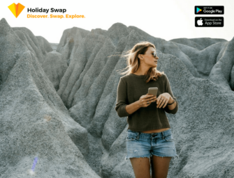 The Next Generation Airbnb Is Here: Stay Anywhere In The World For $1 Per Night With Holiday Swap