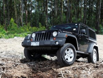 Ride in Style! 10 of the Best Jeep Wrangler Upgrade Ideas
